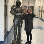 The Saintly Scoop - April 1, 2020